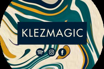 Logo Klezmagic